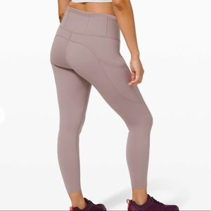Lululemon Fast and Free leggings (8)